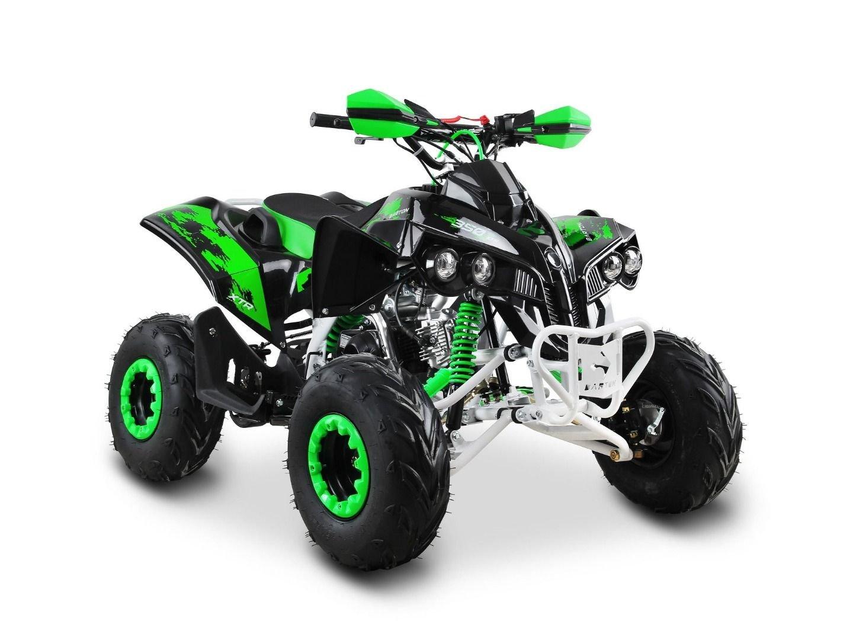 ATV125-X
