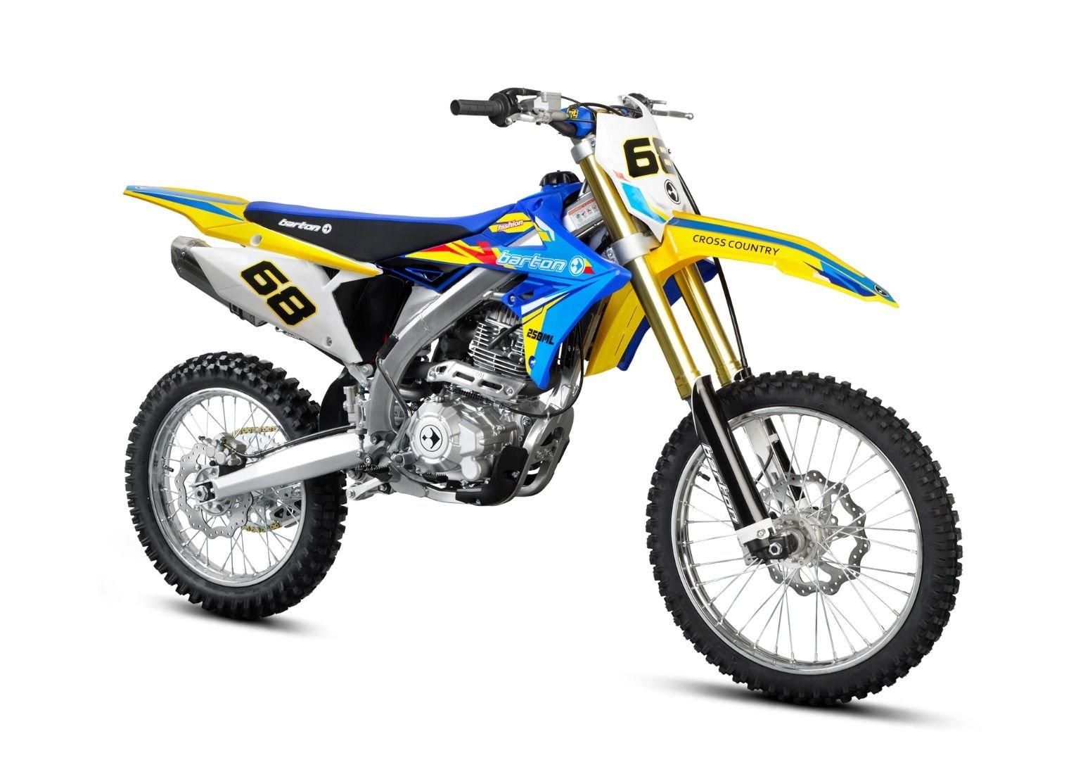 MZK 250