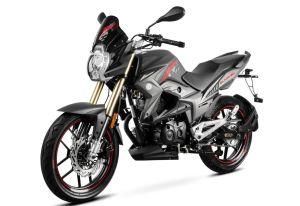 Barton Blade przetestowany przez portal Motocykle125