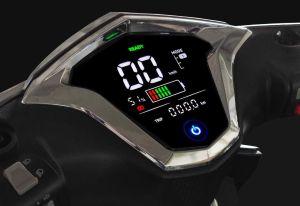 Barton E-max Li-ion: skuter elektryczny z wyjmowaną baterią i dużym zasięgiem – już w salonach