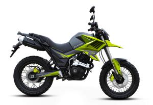 Motocykl Hyper! NOWOŚĆ 2016!