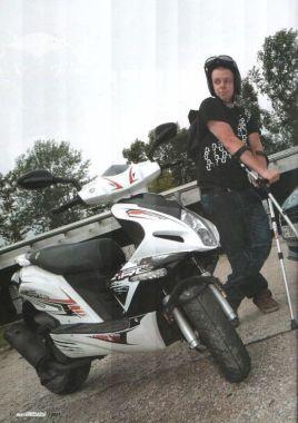 Motormania - Wacky Racers